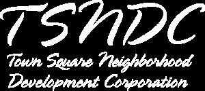 TSNDC Logo